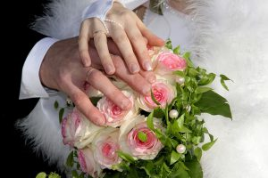 słodycze na wesele